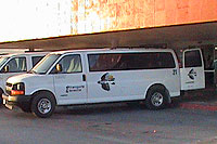 Cozumel Airport Transportation