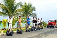 Cozumel Segways Tour