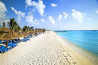 Cozumel All-Inclusive Beach Club
