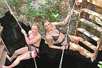 Cenote Cozumel