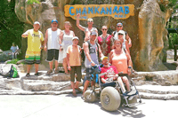 Chankanaab Park  All-Inclusive