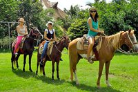 Horseback Riding Cozumel Excursion