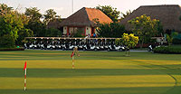 Cozumel Golf & Country Club