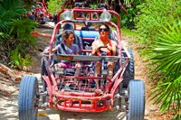 Cozumel Buggy to Punta Sur Excursion