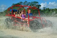 Cozumel Dune Buggy Off-Road Excursion