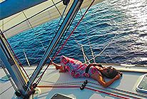 Private Sailing Cozumel