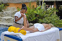 Cozumel Massage