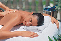 Cozumel Spa and Massage