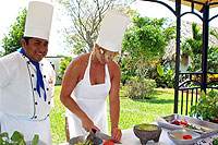 Mexican Cooking Cozumel