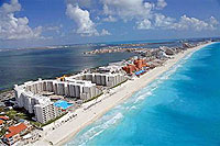 Cancun Hotel Zone Tour