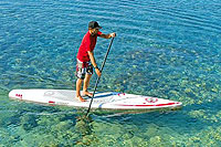 Paddle Boarding Excursion Cozumel