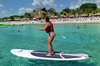 10 6 Paddle Board