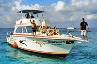 Private Snorkeling Tour Cozumel