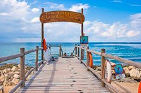 Cozumel Beach Break