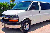 Cozumel Private Van Tour