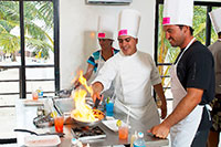 Mexican Cooking Class Cozumel