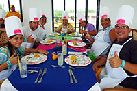 Cozumel Cooking Classes Excursion